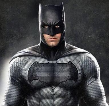 Átt þú Batman búning?