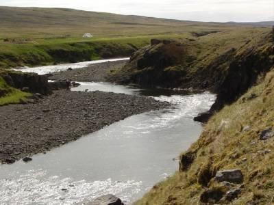>Hrútafjarðará. Mynd:angling.is