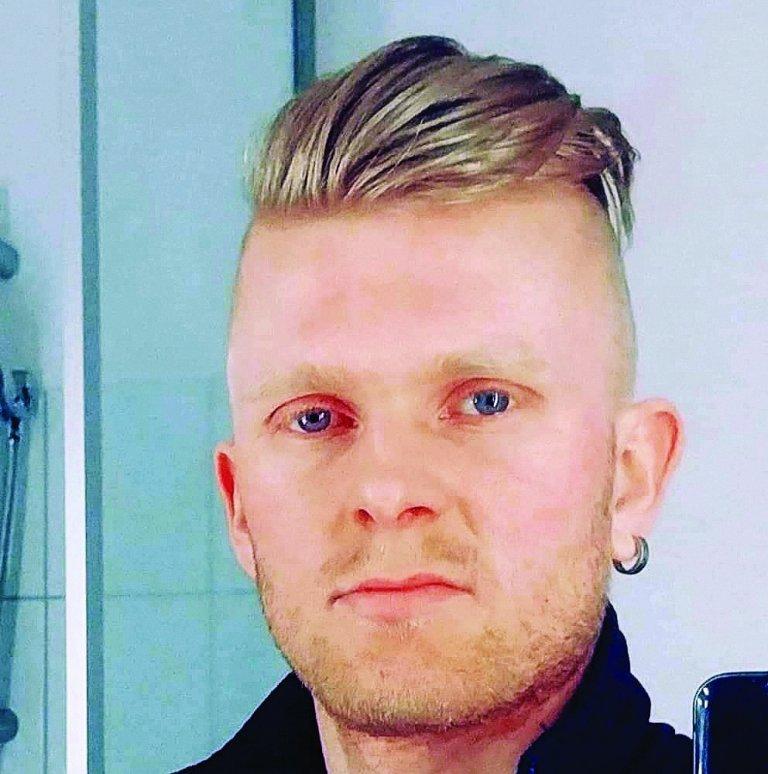 > Ragnar Heiðar matgæðingur